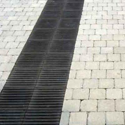 Riverstone Grey 60x60x2