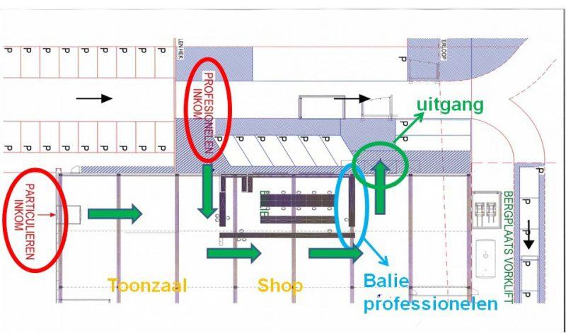 Regenwaterfilter 500 m²